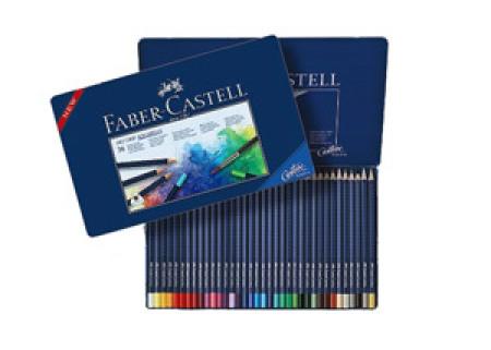 Faber castell värikynät