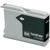 BROTHER LC-1000BK MUSTA