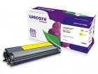 WECARE BROTHER TN-326Y / TN326Y Yellow