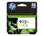 HP 912XL High Yield Yellow - 3YL83AE
