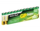 PARISTO GP SUPER 15A LR6/AA MULTIPACK/12