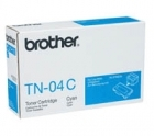 Brother TN-04C / TN04C cyan