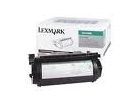LEXMARK 0012A7465 musta, T632/T634