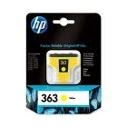 HP C8773EE NO.363 YELLOW