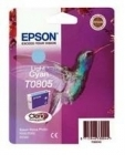 EPSON C13T080540A0 R265/RX560 LIGHT CYAN