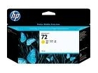 HP C9373A NO 72 YELLOW