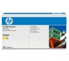 HP CB386A - HP 824A yellow rumpu