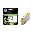 HP CB325EE NO.364XL YELLOW