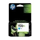 HP CD972AE NO.920XL CYAN