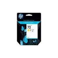 HP C9400A NO72 YELLOW