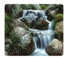 Hiirimatto Fellowes Recycled Waterfall