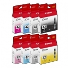 CANON CLI-42 8 inks Multi Pack for PIXMA PRO-100