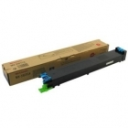 SHARP MX-31GTCA MX-2600, MX-3100 CYAN TONER