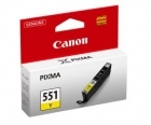 CANON CLI-551Y YELLOW
