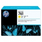 HP 761 - CM992A Yellow