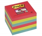 POST-IT 654SSJP 76x76 SUPER STICKY LAJITELMA / 6