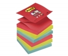 POST-IT R330-JP SUPER STICKY Z-NOTES / 6