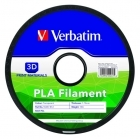 VERBATIM 3D 1 KG ABS 1,75 MM TRANSPARENT