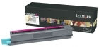 LEXMARK C925H2MG Cartridge magenta C925