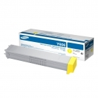 SAMSUNG CLT-Y6062S toner yellow C9350ND