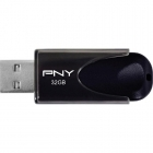 MUISTITIKKU PNY 32GB ATTACHE 4
