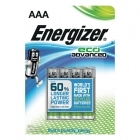 ENERGIZER ALKALINE ECO ADVANCED AAA / 4 kpl