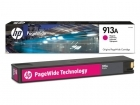 HP 913A magenta - F6T78AE original PageWide cartridge