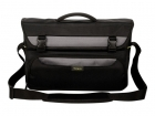 TARGUS CityGear 15-17.3inch Laptop Messenger Black