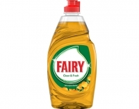 Käsitiskiaine Fairy Fresh Orange 450ml