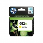 HP 953XL yellow - F6U18AE cartridge