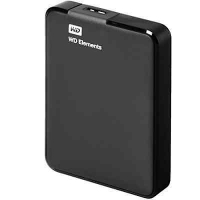 WD ELEMENTS 2TB PORTABLE