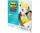 POST-IT SUPER STICKY BIG NOTES 55,8cm x 55,8cm
