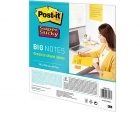 POST-IT SUPER STICKY BIG NOTES 27,9cm x 27,9cm