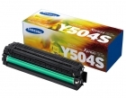 SAMSUNG toner CLT-Y504S yellow for CLP-415 CLX-4195