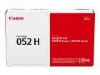 CANON CRG 052 H black toner high capacity