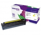 WECARE HP CF212A - HP 131A Yellow