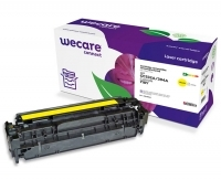 WECARE HP CC532A YELLOW