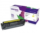 WECARE HP CF382A - HP 312A YELLOW