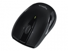 LOGITECH M545 Wireless Mouse - BLACK