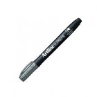 Artline Supreme Permanent marker 1.0mm harmaa