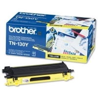Brother TN-130Y / TN130Y yellow