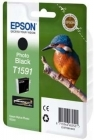 EPSON T1591 PHOTO BLACK SP R2000