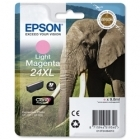 EPSON 24XL T2436 Light Magenta XL 9,8 ml