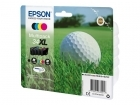 Epson 34XL  C13T34764010 multipack XL