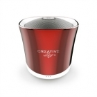 Creative WOOF3 Wireless Speaker Bluetooth Red