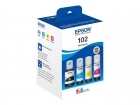 EPSON 102 EcoTank 4-colour Multipack (T102)