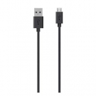 BELKIN Micro USB cable 2m Black