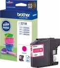 BROTHER LC221M - LC-221M magenta