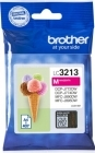 BROTHER LC3213M - LC-3213M magenta