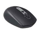 Logitech M590 Silent Wireless Mouse, musta